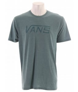 Vans Old Skool Drop V Premium T-Shirt