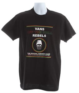 Vans Otw Rebels T-Shirt