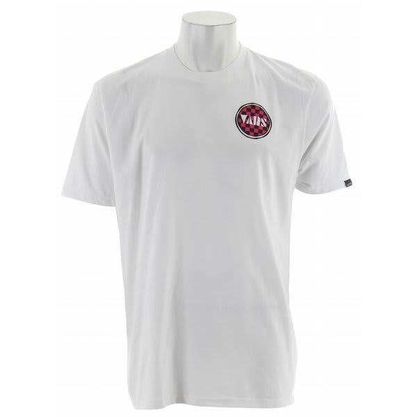 Vans Outer Reef T-Shirt