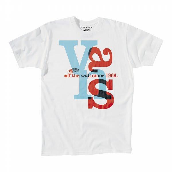 Vans Overlap T-Shirt
