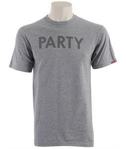 Vans Party Foul T-Shirt