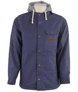 Vans Penken Jacket True Navy