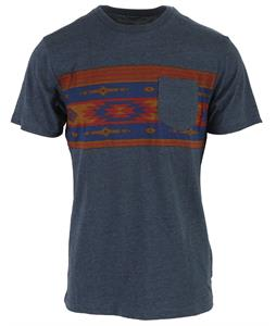 Vans Print Band Pocket T-Shirt