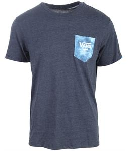 Vans Print Box Pocket T-Shirt