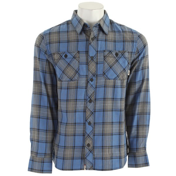 Vans Quintessence Shirt