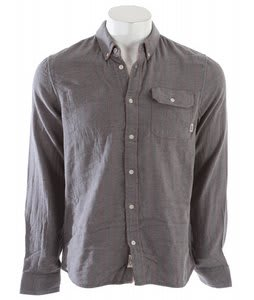 Vans Radcliff Shirt Gravel Heather
