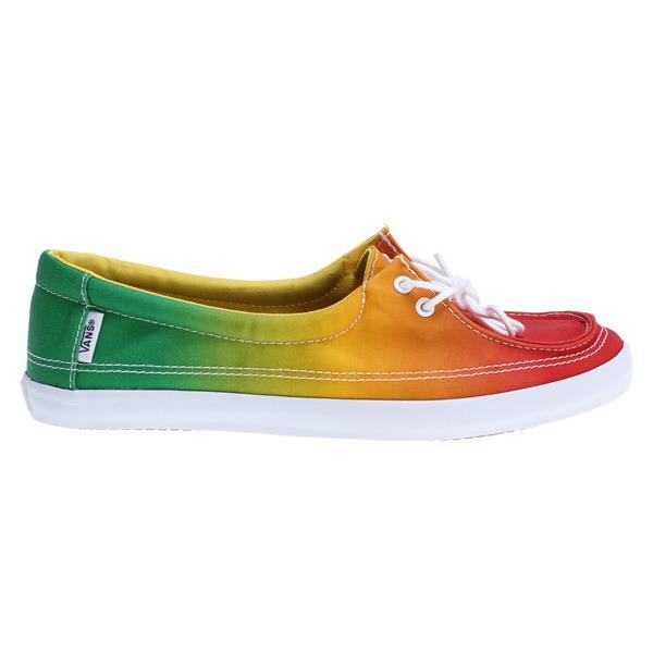 Vans Rata Low Shoes