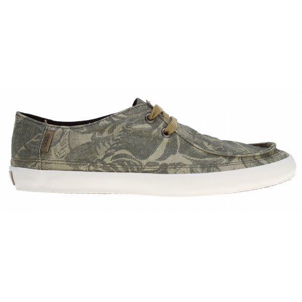 Vans Rata Vulc Skate Shoes