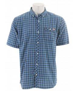 Vans Ravenna Shirt Alaskan Blue