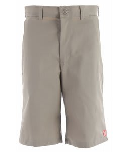 Vans Red Kap X Vans 22 Work Shorts Khaki