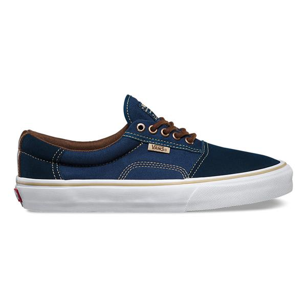 Vans Rowley [Solos] Skate Shoes