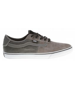Vans Rowley Spv Skate Shoes Pewter