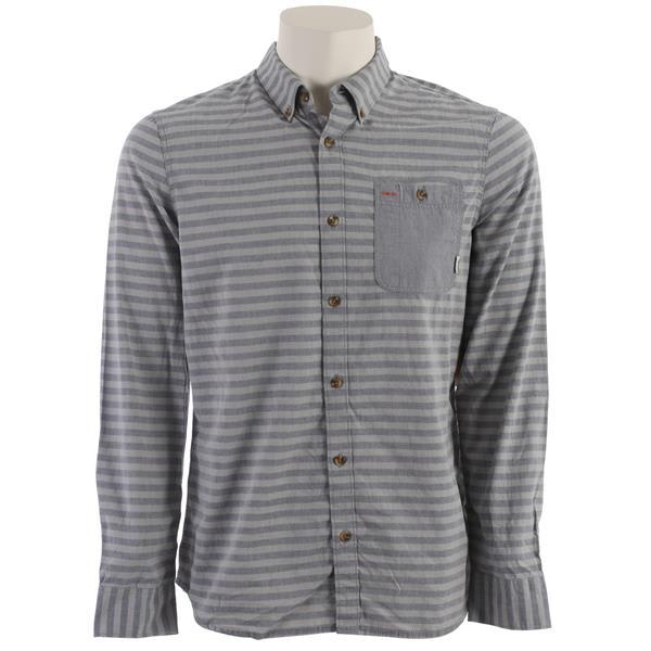 Vans Rusden Stripe Shirt