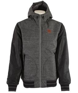 Vans Rutherford Mountain Edition Jacket New Charcoal/Black