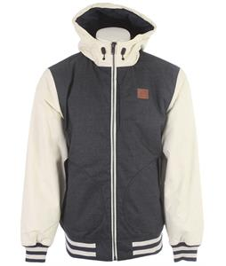 Vans Rutherford Mountain Edition Snowboard Jacket Eclipse