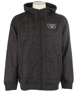 Vans Santiago Jacket Black