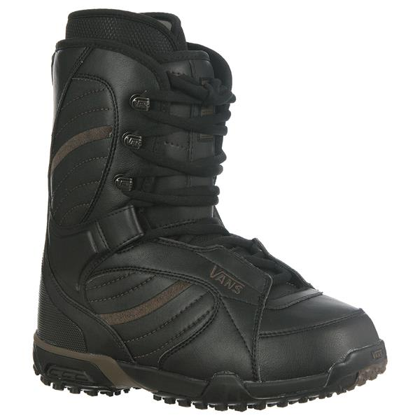 Vans Savior Snowboard Boots
