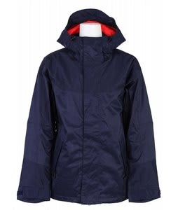 Vans Sedaris Insulated Snowboard Jacket Peacoat