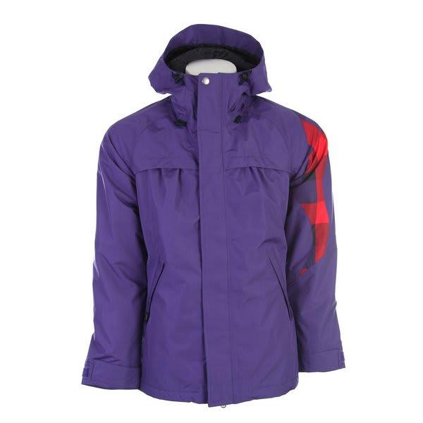 Vans Sedgewick Snowboard Jacket