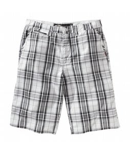 Vans Sieve Shorts Black/White