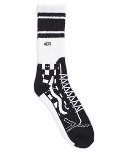Vans Sk8-Hi Crew Socks