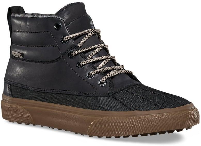 Vans Sk8 Hi Del Pato Mte Shoes