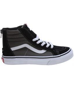 Vans Sk8-Hi Zip Skate Shoes