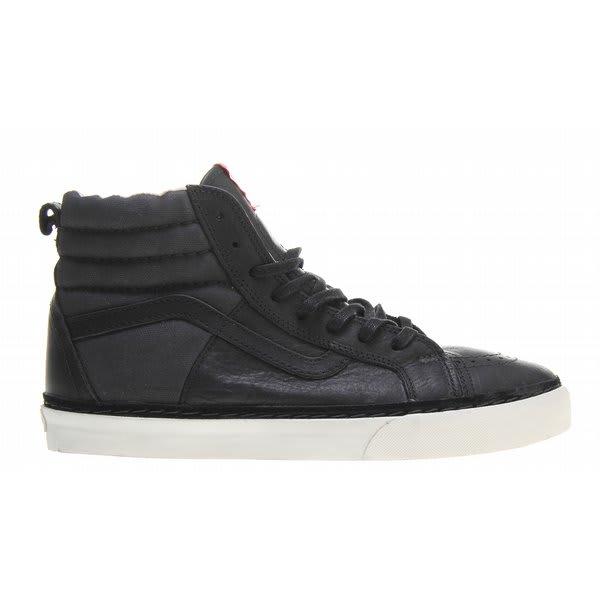 Vans Sk8-Hi Holden Skate Shoes