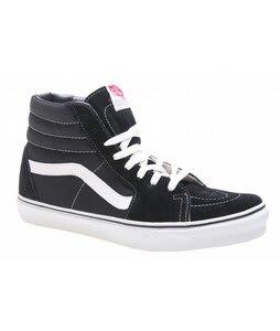 Vans Sk8 Hi Skate Shoes