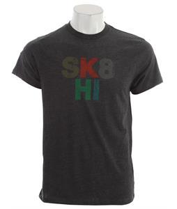 Vans Sk8 Hi T-Shirt