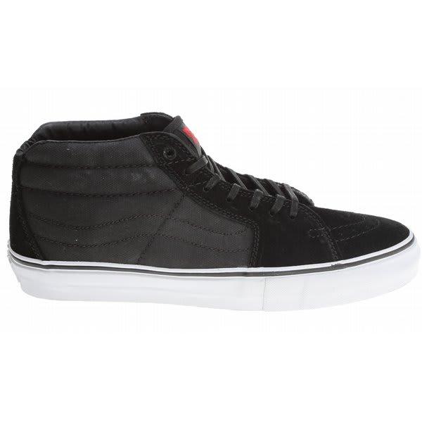 Vans SK8 Mid Vert Pro Skate Shoes