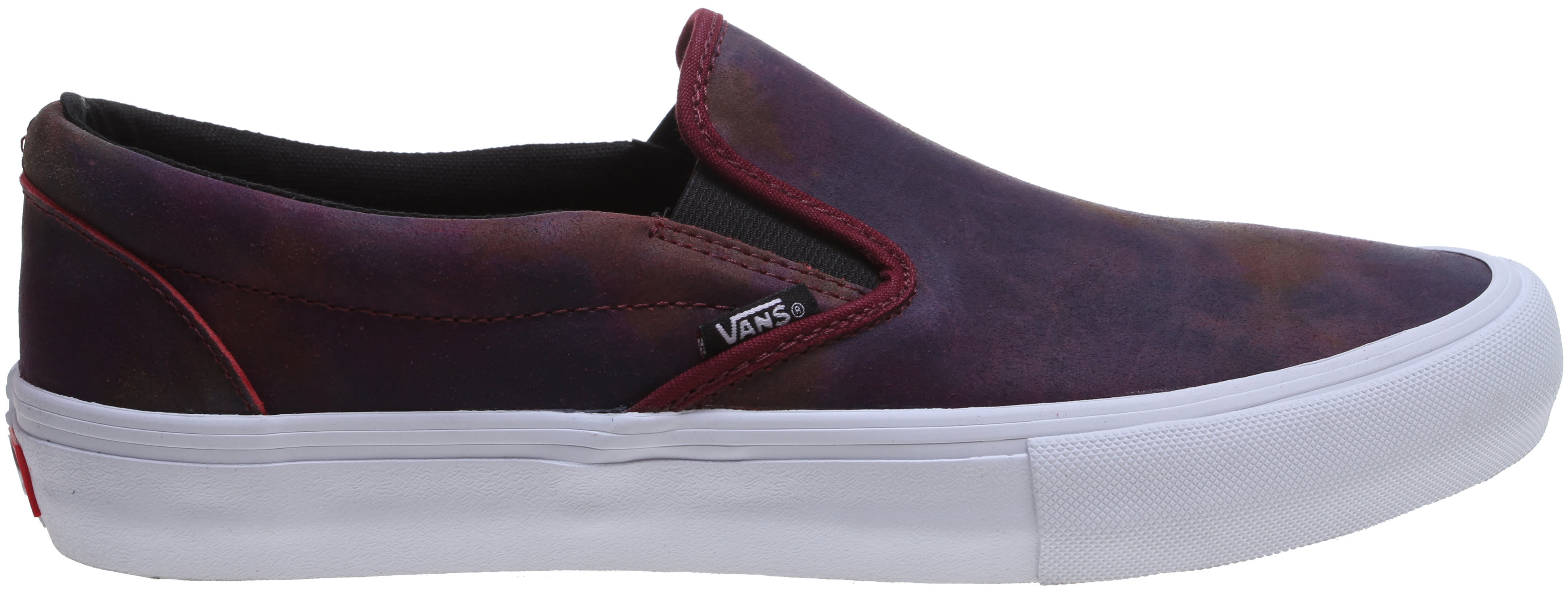Vans Type Tie Dye Shoes