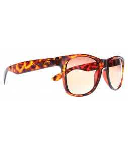 Vans Spicoli 4 Sunglasses Tortoise Shell