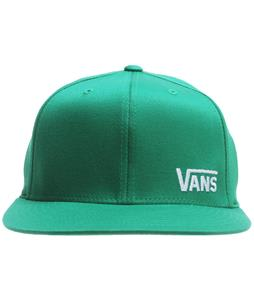 Vans Splitz Cap Jelly Bean