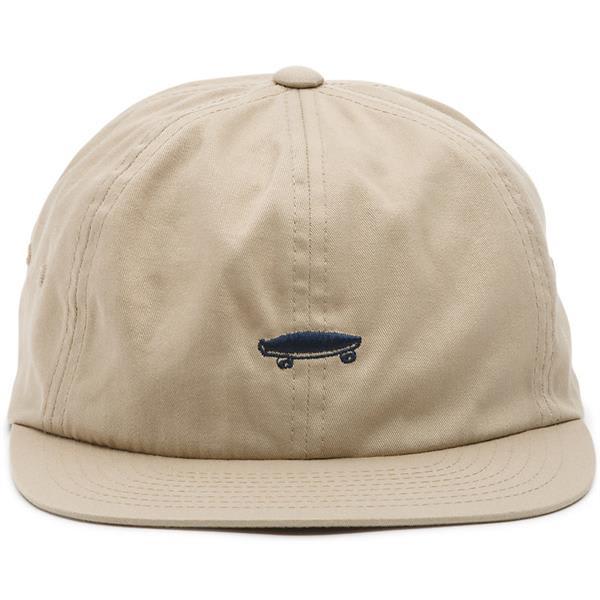 Vans Salton II Jockey Cap