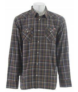 Vans Staggolee L/S Shirt