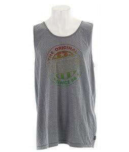 Vans Stars And Stripes Tank Rock Grey Heather