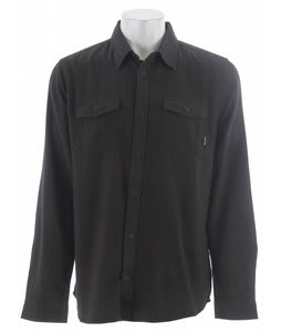Vans Steadfast Shirt Black/Cafe