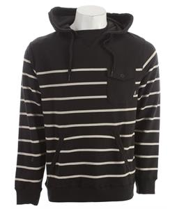 Vans Stoker Pullover Hoodie Black