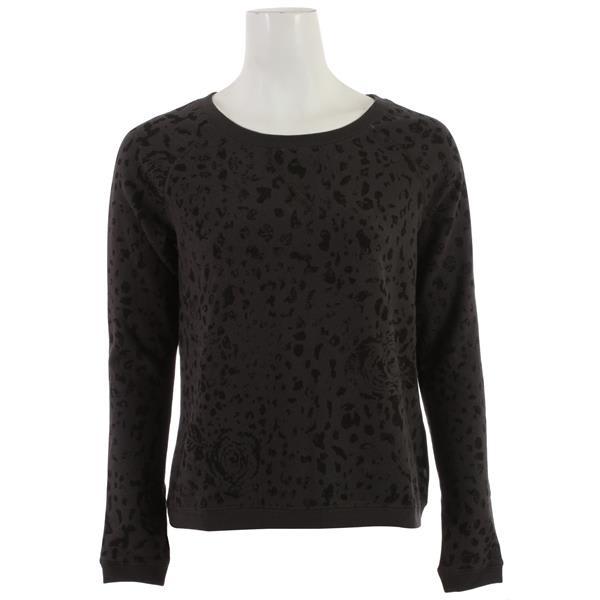 Vans Stormy (Cheetah) Pullover Sweatshirt