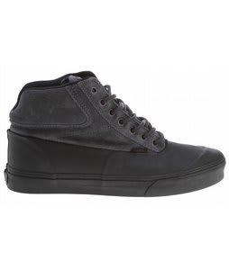 Vans Switchback Shoes (Outdoor) Grey/Black