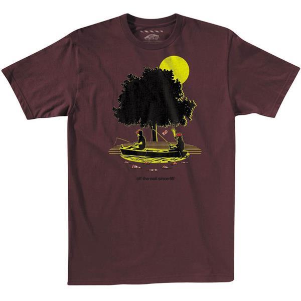 Vans Tallboys T-Shirt