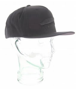 Vans The Skinny Starter Cap Black