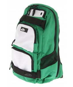Vans Treflip Backpack Jelly Bean/White