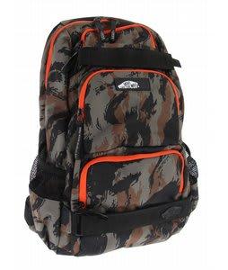 Vans Treflip Backpack