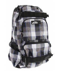 Vans Treflip Backpack White
