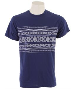 Vans Turk T-Shirt Blueprint