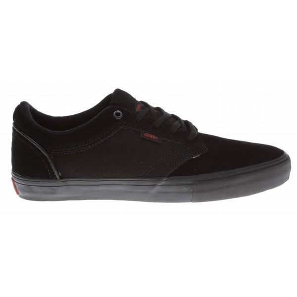 Vans Type II Skate Shoes