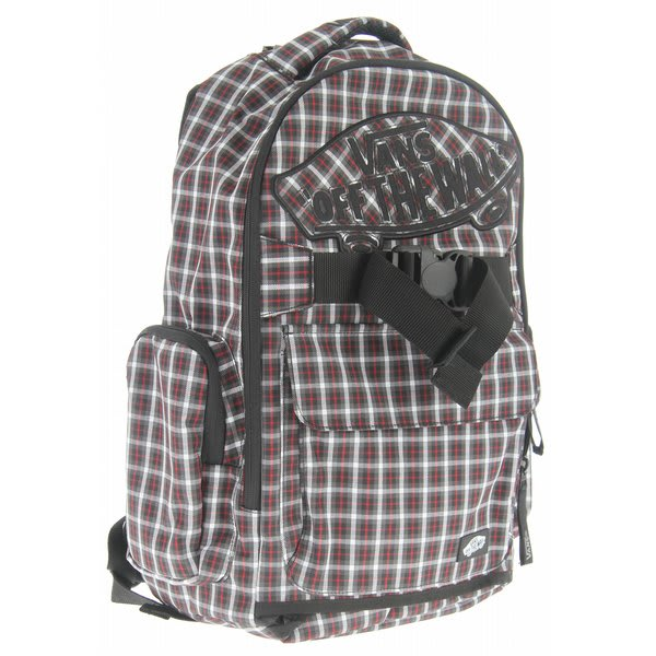 Vans Underhill 2 Backpack