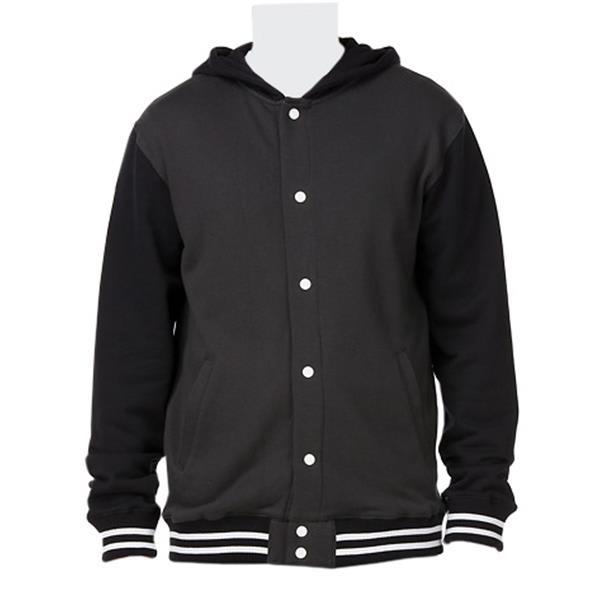 vans university hoodie